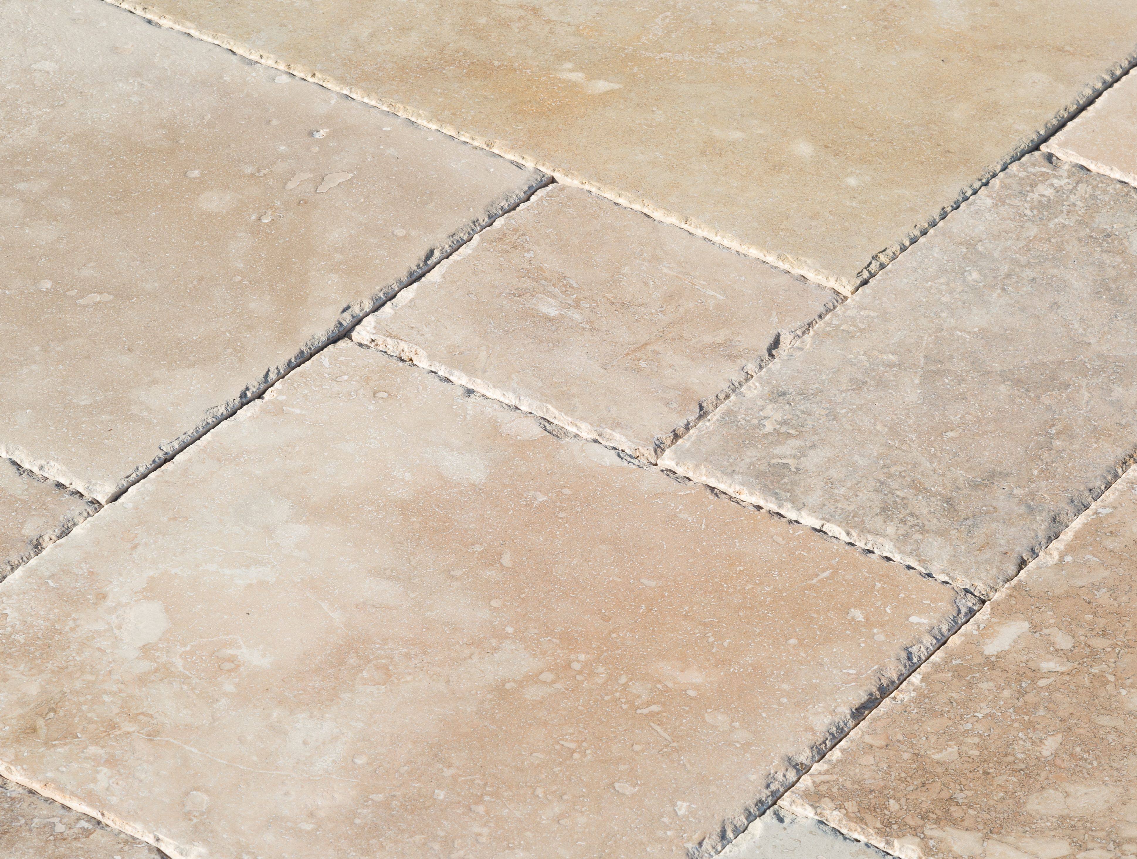 Travertine tile pattern sets brushed and filled travertine travertine tile pattern sets brushed and filled dailygadgetfo Images