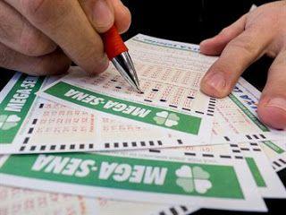 Severiano Net: Mega-Sena acumula de novo e promete pagar R$ 38 mi...