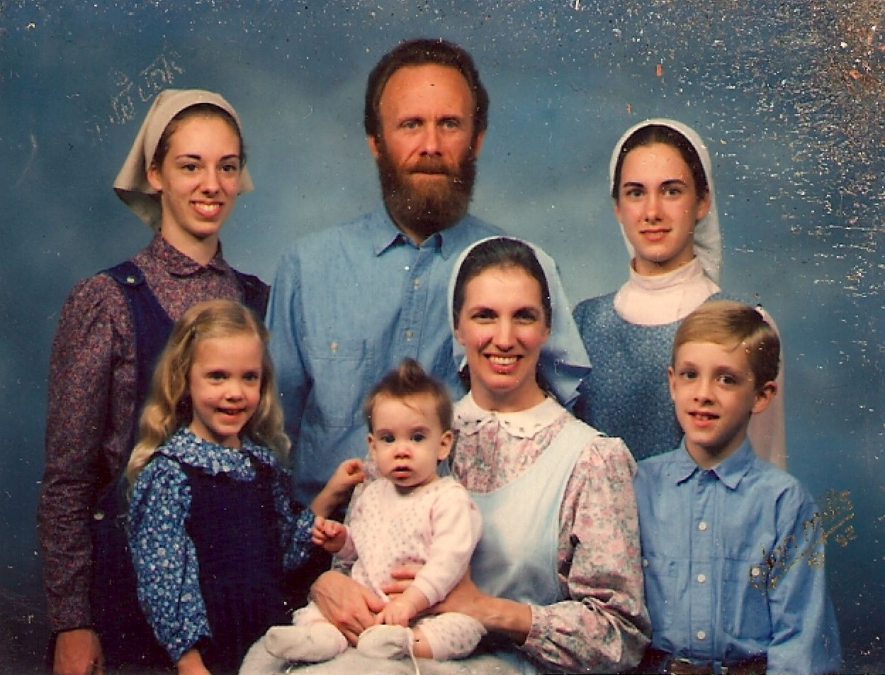 family  1992  USA