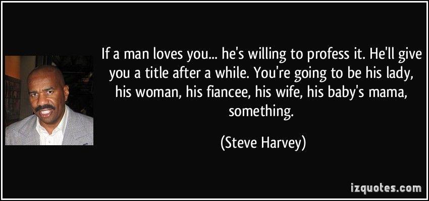 Steve Harvey Steve Harvey Steve Harvey Quotes Quotes