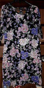 Sukienka New Look L 40 Wesele Mini Hit Kwiatki 6440807698 Oficjalne Archiwum Allegro Fashion Mens Tops Casual Button Down Shirt