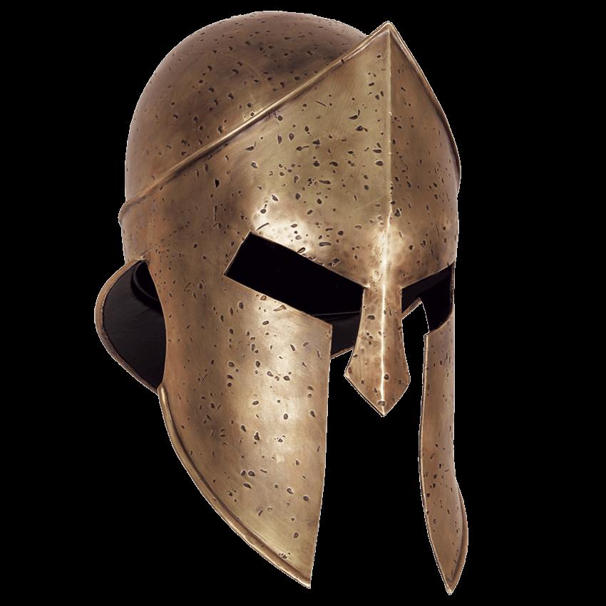 Spartan Helmet Design Idea For My Character Greek Helmet Spartan Helmet Helmet
