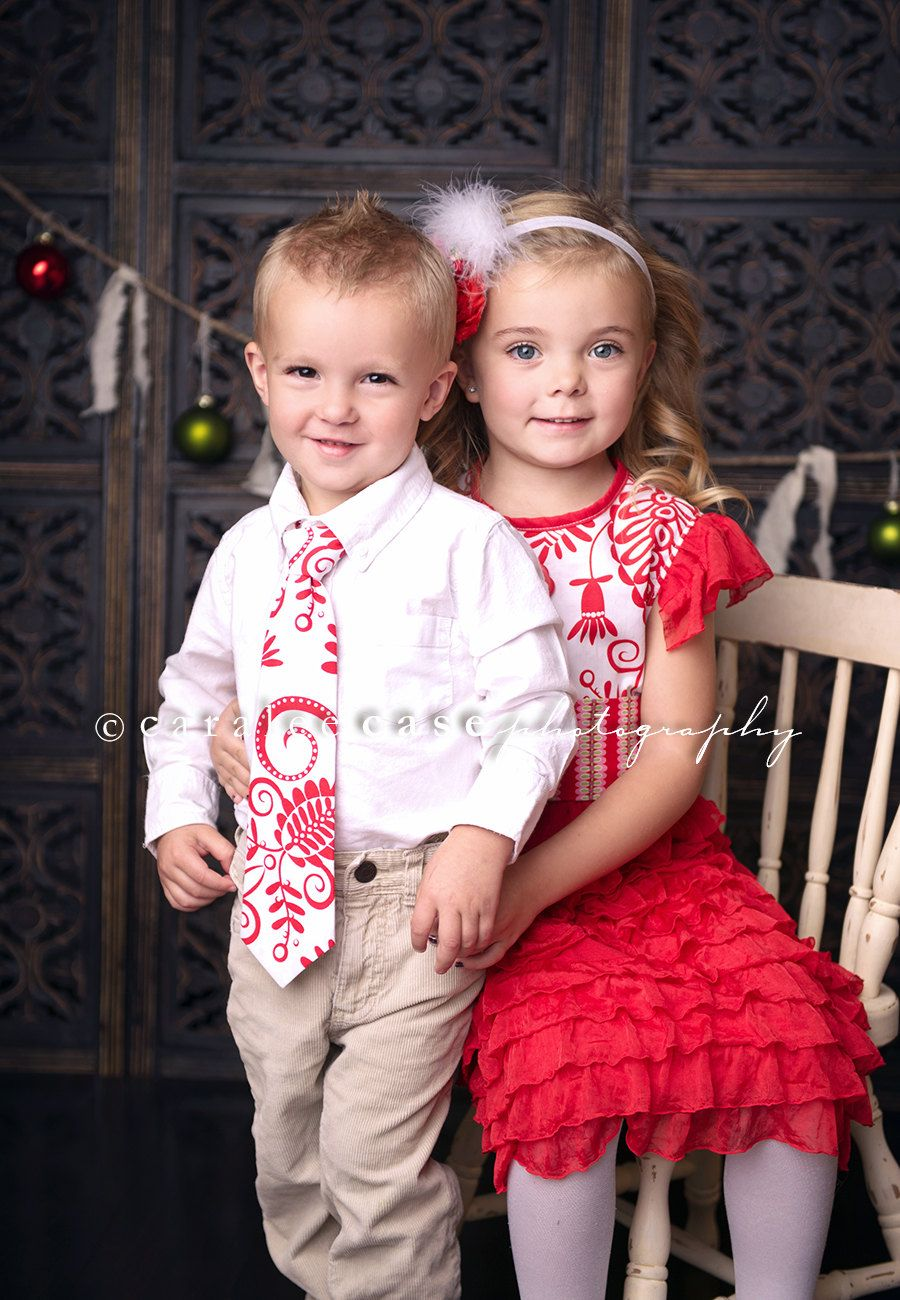 With perfectly coordinating children's outfits for special occasions, holidays and family portraits, we offer a wide selection of matching brother and sister clothing for your family; including many WOODEN SOLDIER exclusive designs.