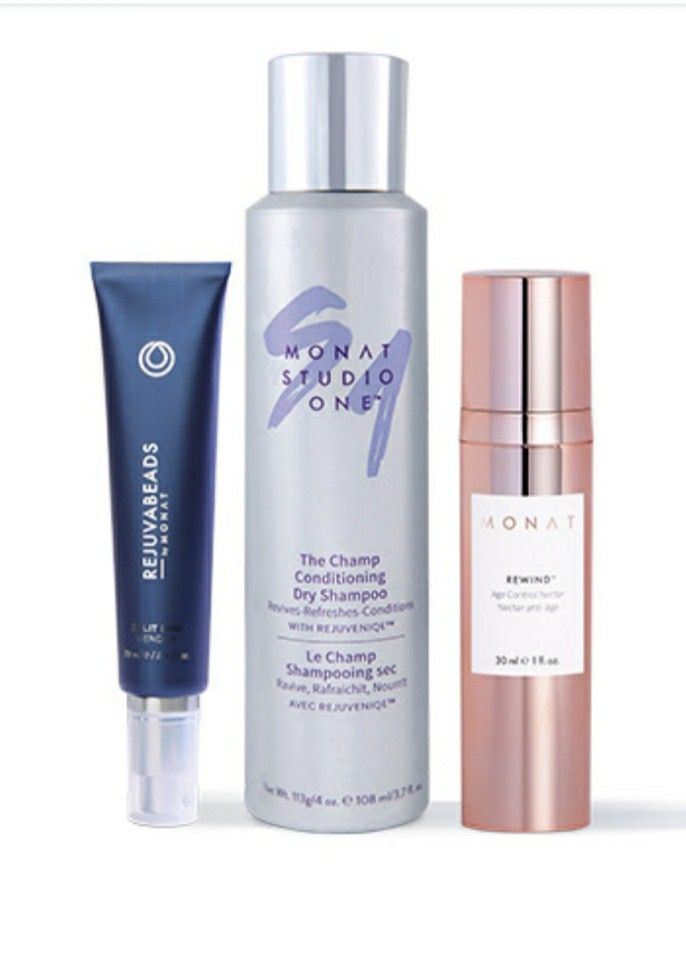 Monat hair and skin care