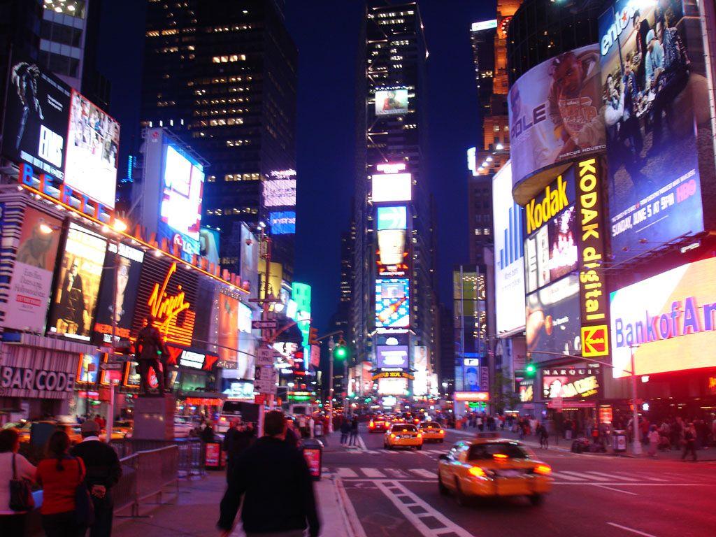 New York Usa Reisen Nyc Und New York City