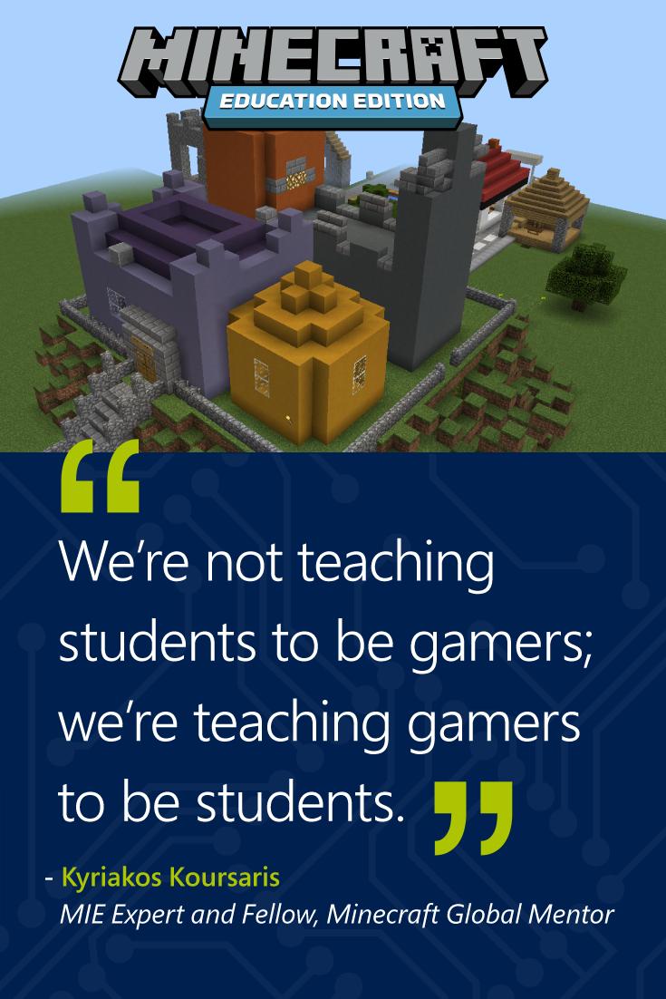 10 Minecraft Education Edition ideas  minecraft, education