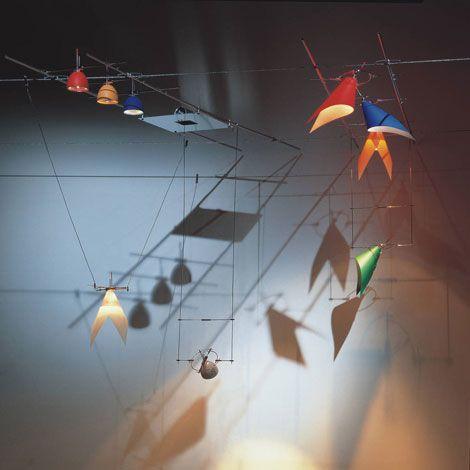 Seilsystem Von Nimbus Seilsysteme Beleuchtung Leuchten