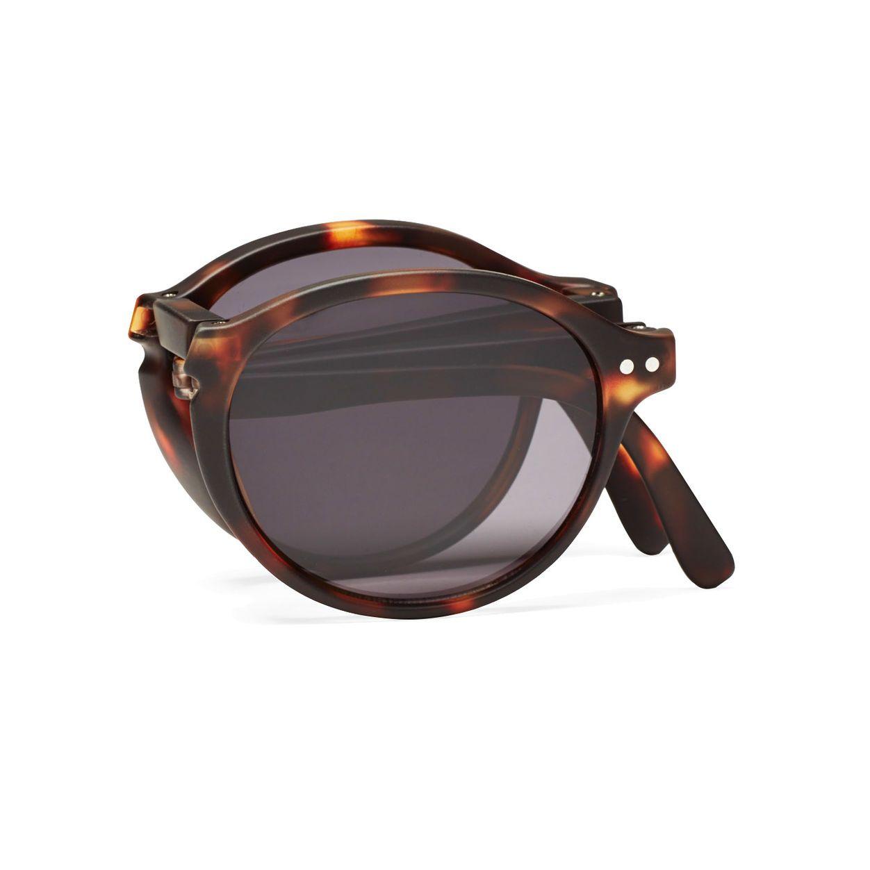 2c811423b8e3 IZIPIZI Foldable Sunglasses #F | My collection | Sunglasses, Glasses ...