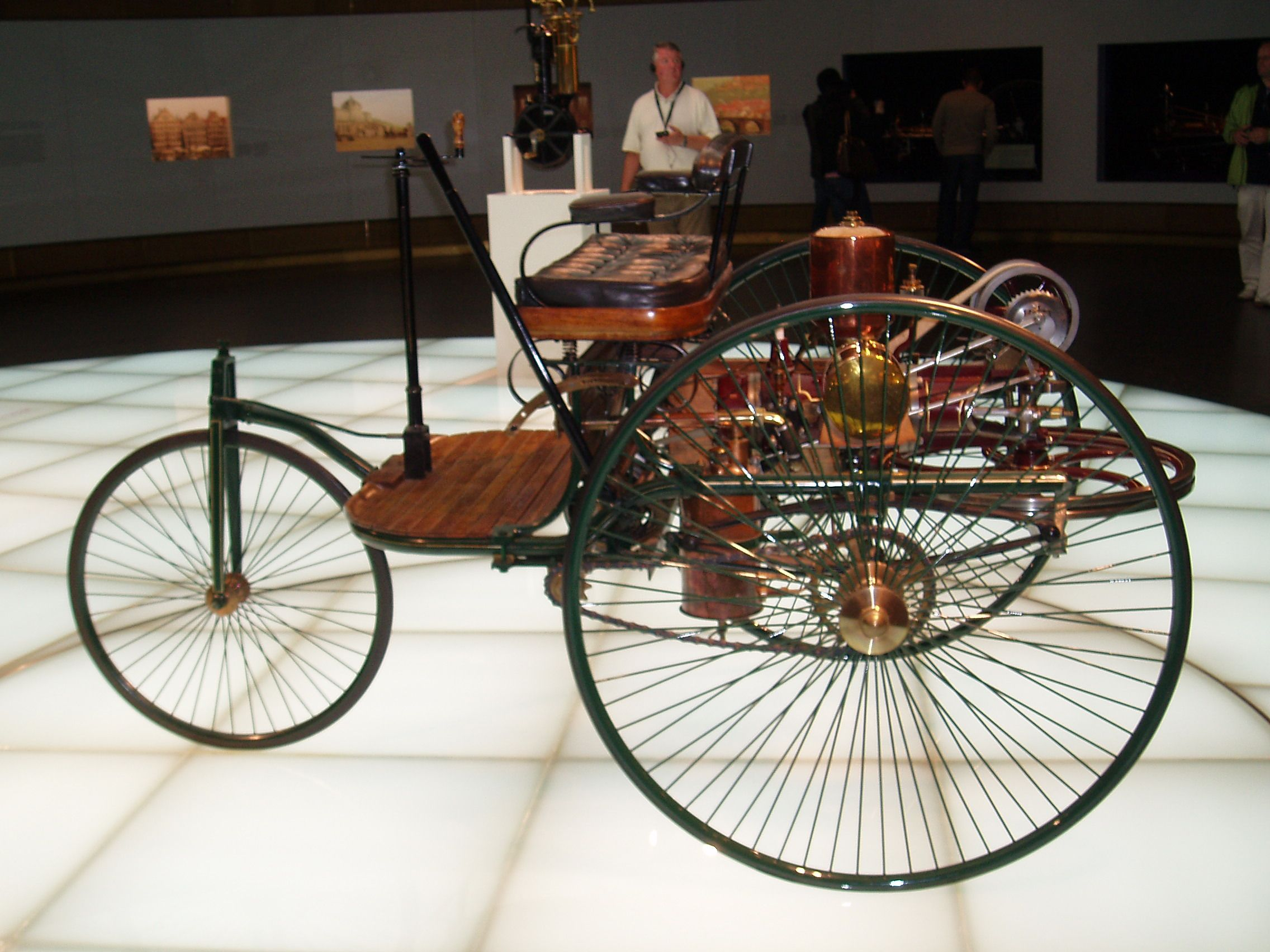 First car ever made First car, Neo victorian, Antique cars