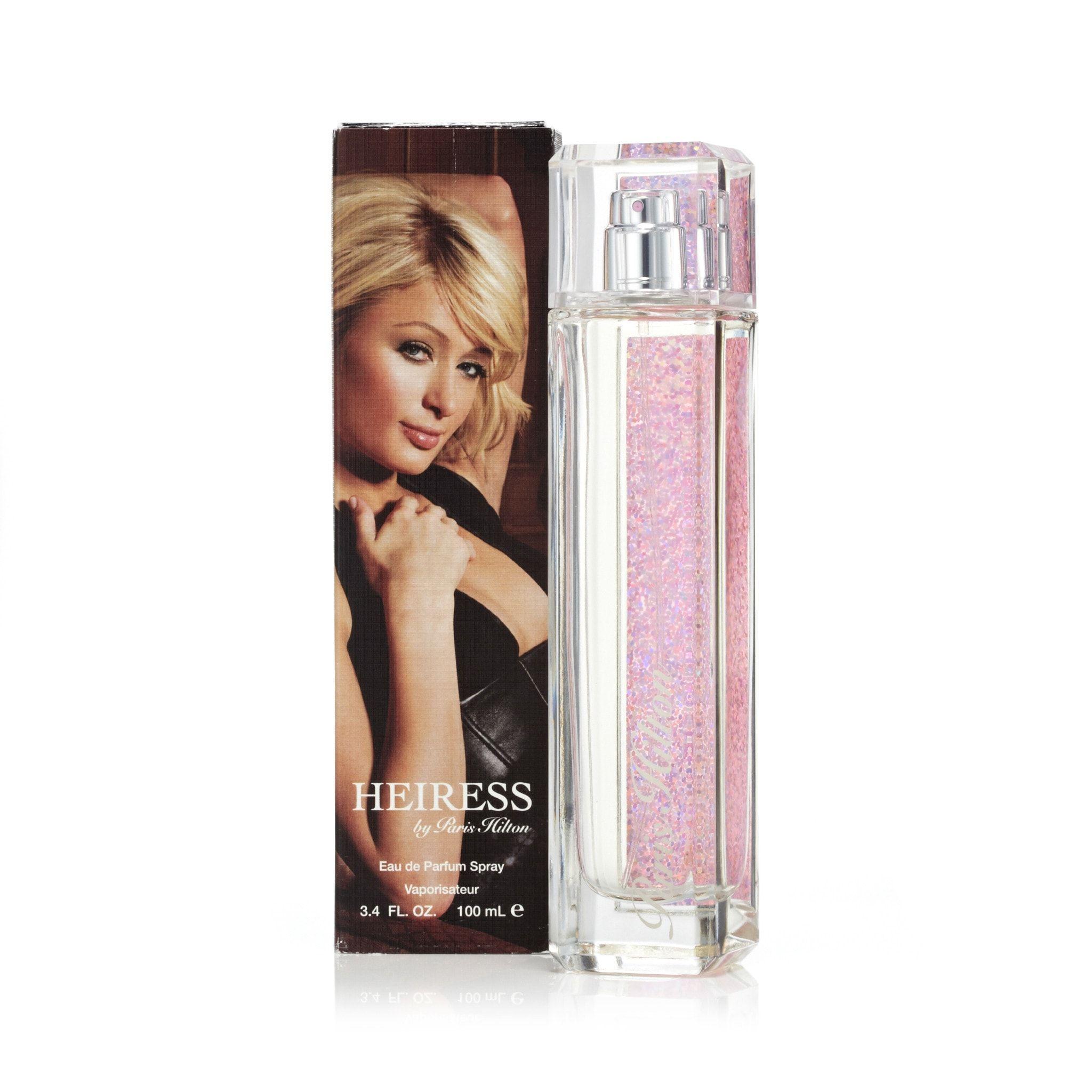 Heiress Eau de Parfum Spray for Women by Paris Hilton