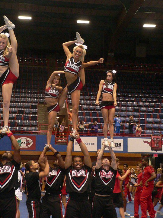 Pin By Riley Brown On Top Cheer Gymnastics Cheer Stunts Cheerleading Stunt Cheerleading Competition