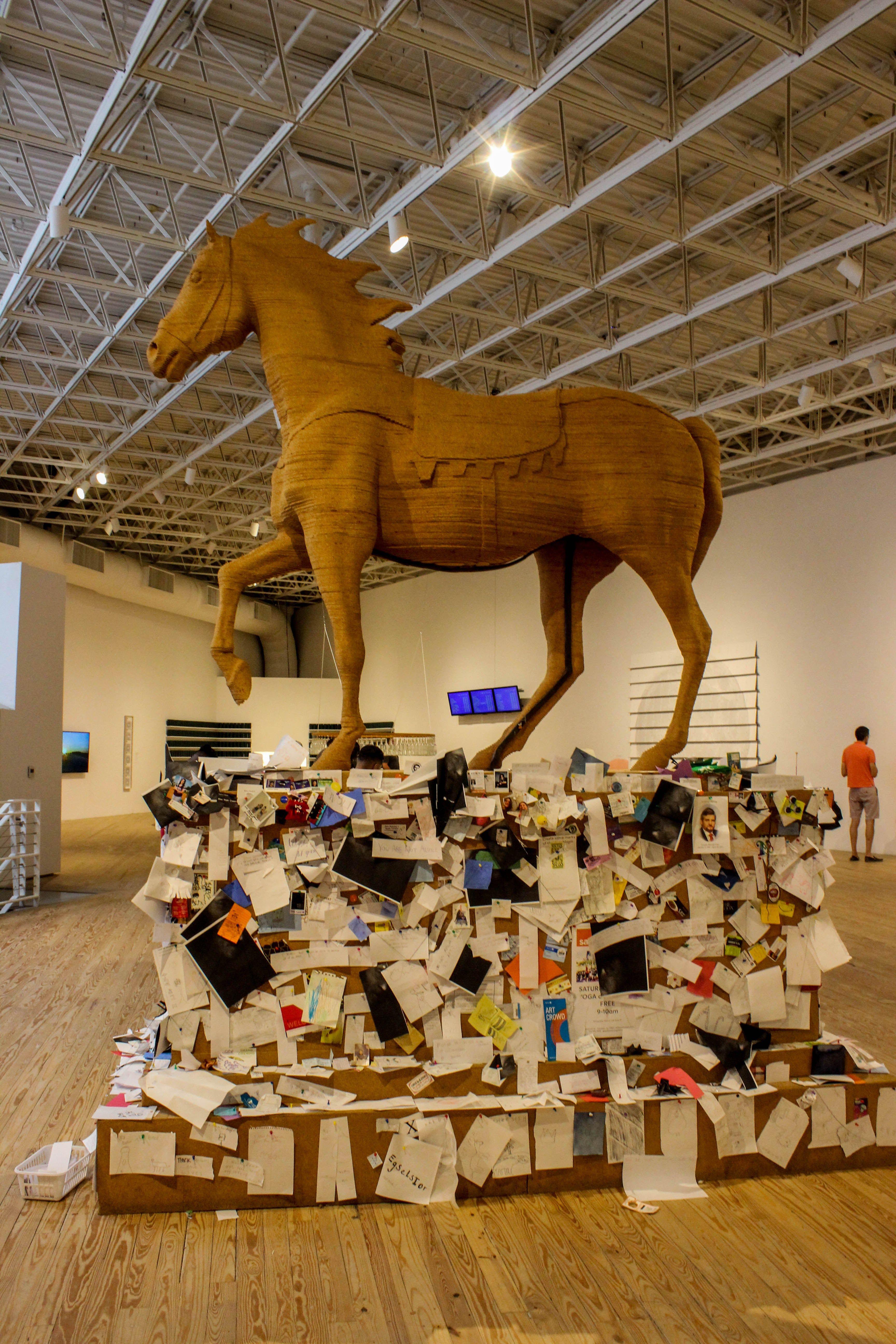 Contemporary Arts Museum Houston, Texas Art museum