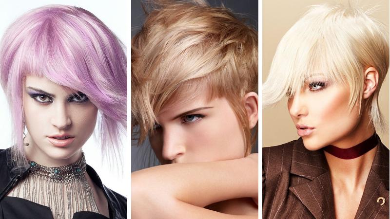 24 Grosse Asymmetrische Bob Frisuren Und Haarschnitte Haarfarben
