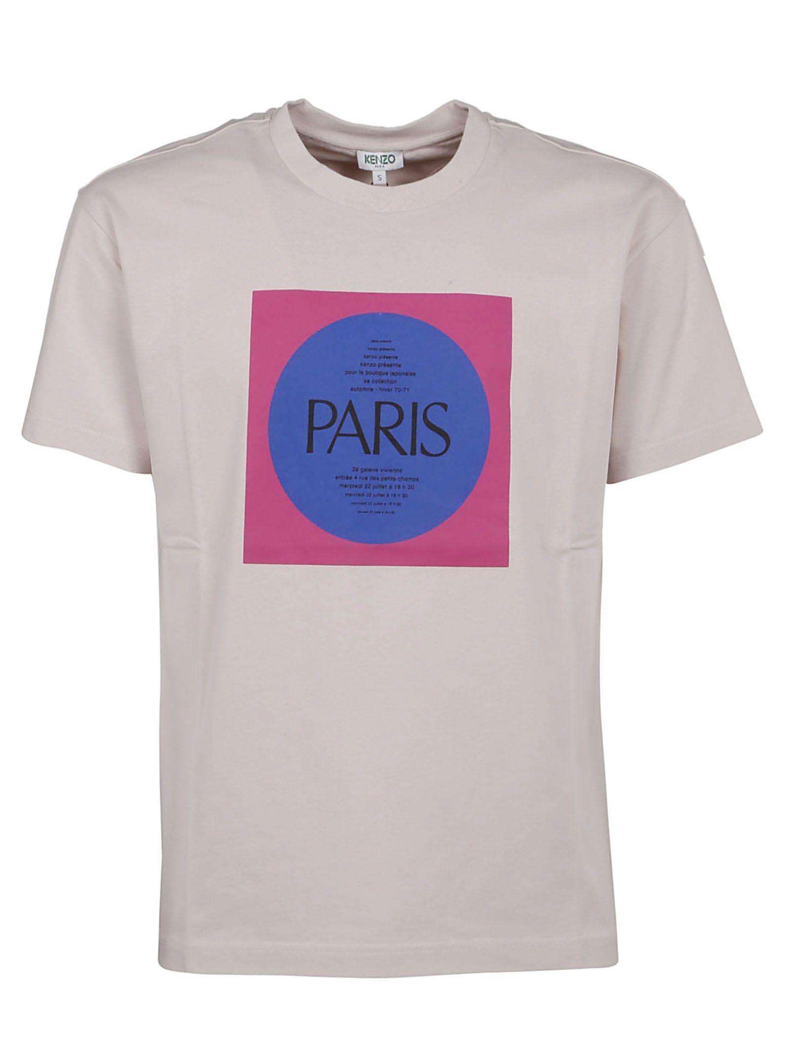 e69edf3591 KENZO PARIS T-SHIRT. #kenzo #cloth | Kenzo in 2019 | Paris t shirt ...
