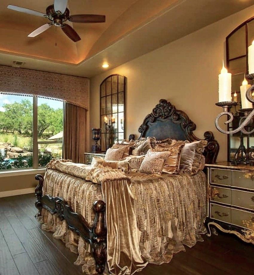 5 Easy Ways To Turn Your Space Into A Luxury Bedroom