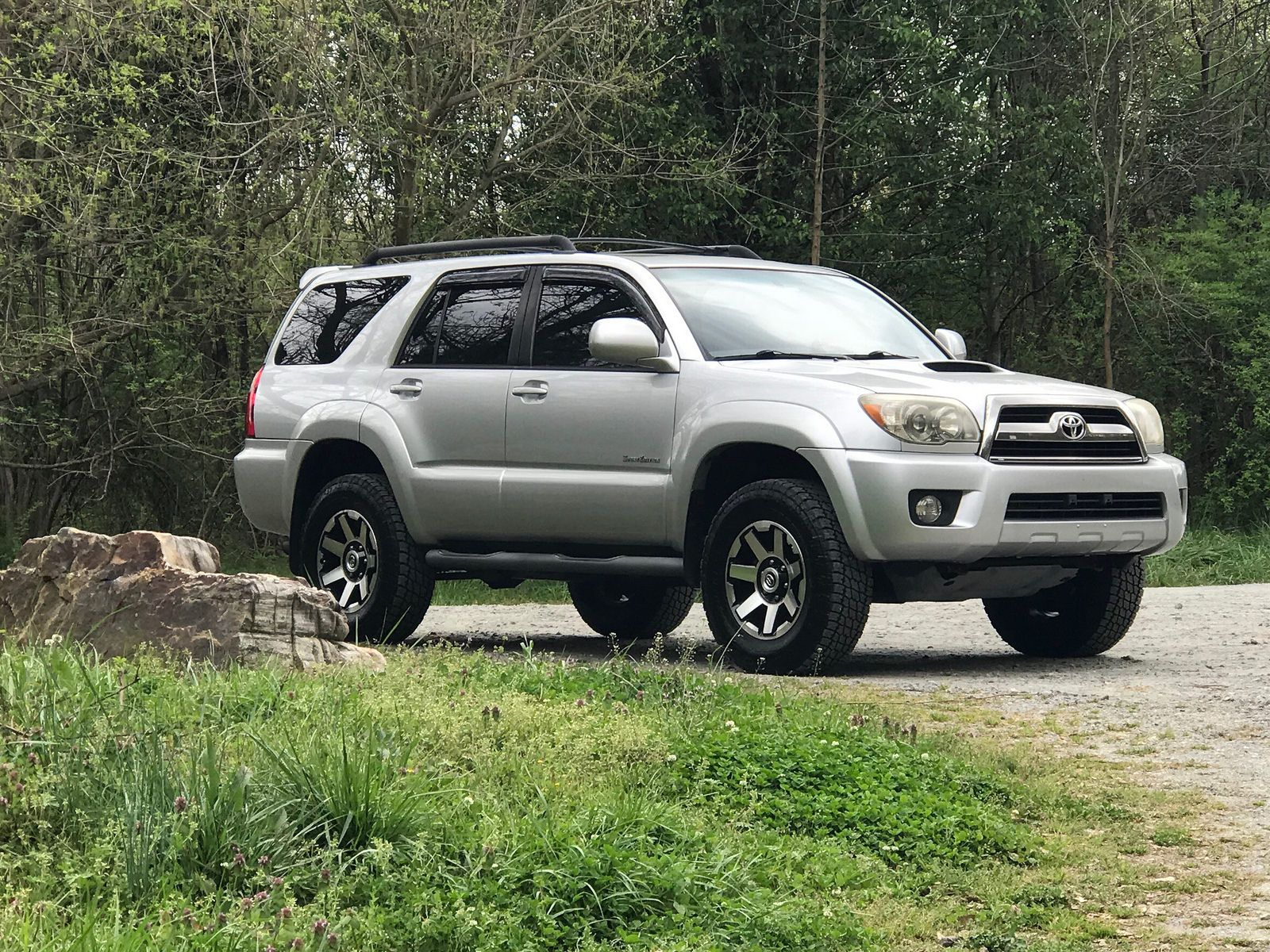 4th Gen T4R Picture Gallery Page 437 Toyota 4Runner Forum
