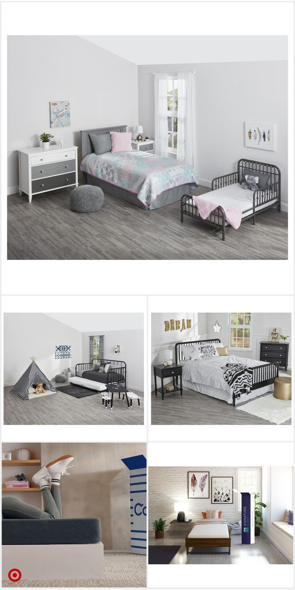 Shop Target for foam & mattress you will love at great low ...