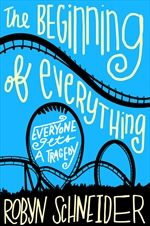 The Beginning of Everything. Get it at DMPL: http://j.mp/1qBos4W