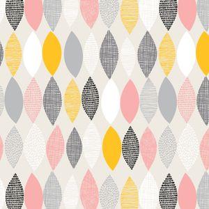 Eloise Renouf - The Shape of Spring - Spring Sampler in Petal Pink