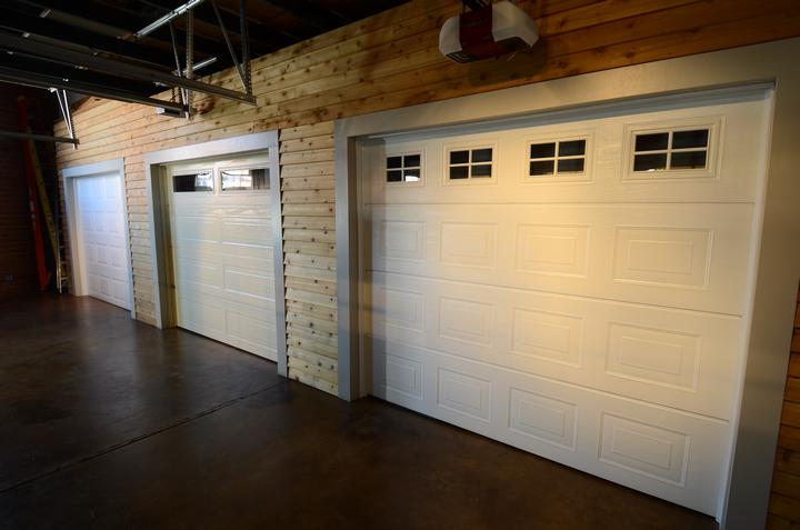 Call The Garage Door Guru At 704 661 9070 Or Visit Httpwww