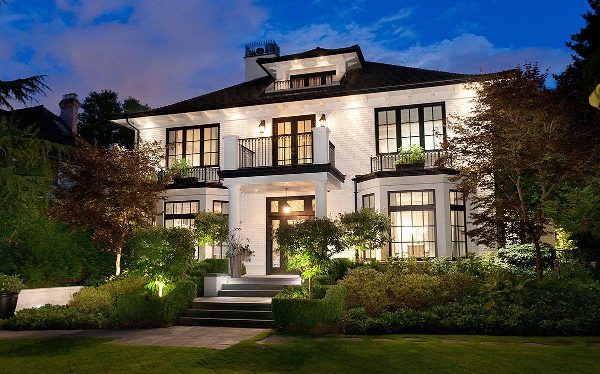 Theaireygroup Com Georgian Colonial Black Windows Dream House