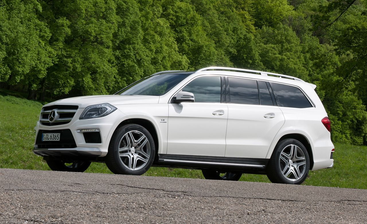 Mercedes Amg Gl63 Review Pricing And Specs Mercedes Suv Volkswagen Phaeton Mercedes Benz Gl