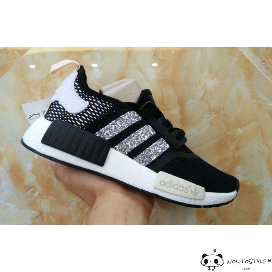 adidas donna sneakers brillantini