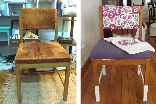 Tecnica para pintar muebles nuevos t cnica pintura sobre - Tecnicas de pintar muebles ...