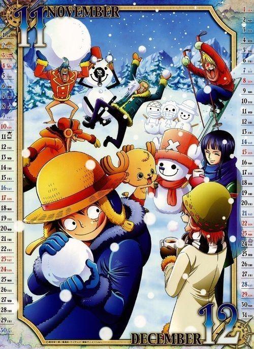 One Piece-Celle qui a changé leur vie   Anime one piece ...