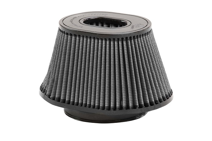 20112014 F150 5.0L aFe Pro Dry S Replacement Air Filter