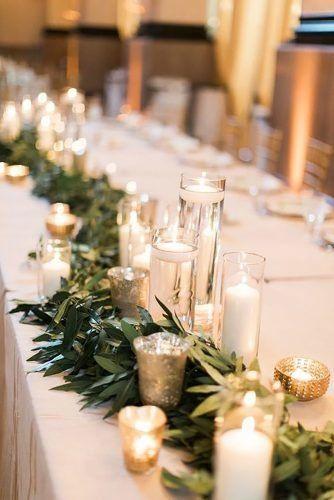 39 Günstige Hochzeitsdekorationen, die schick aussehen   – Wedding