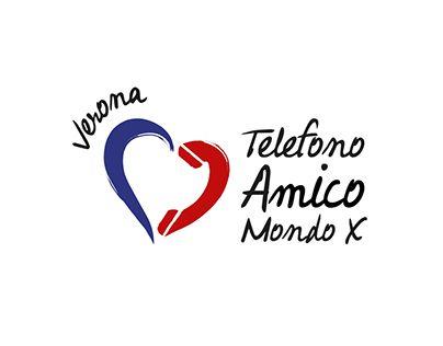 "Check out new work on my @Behance portfolio: ""Telefono Amico Mondo X - Restyling Immagine"" http://be.net/gallery/40229737/Telefono-Amico-Mondo-X-Restyling-Immagine #Logo #Corporate #Identity #Design #Creativity"