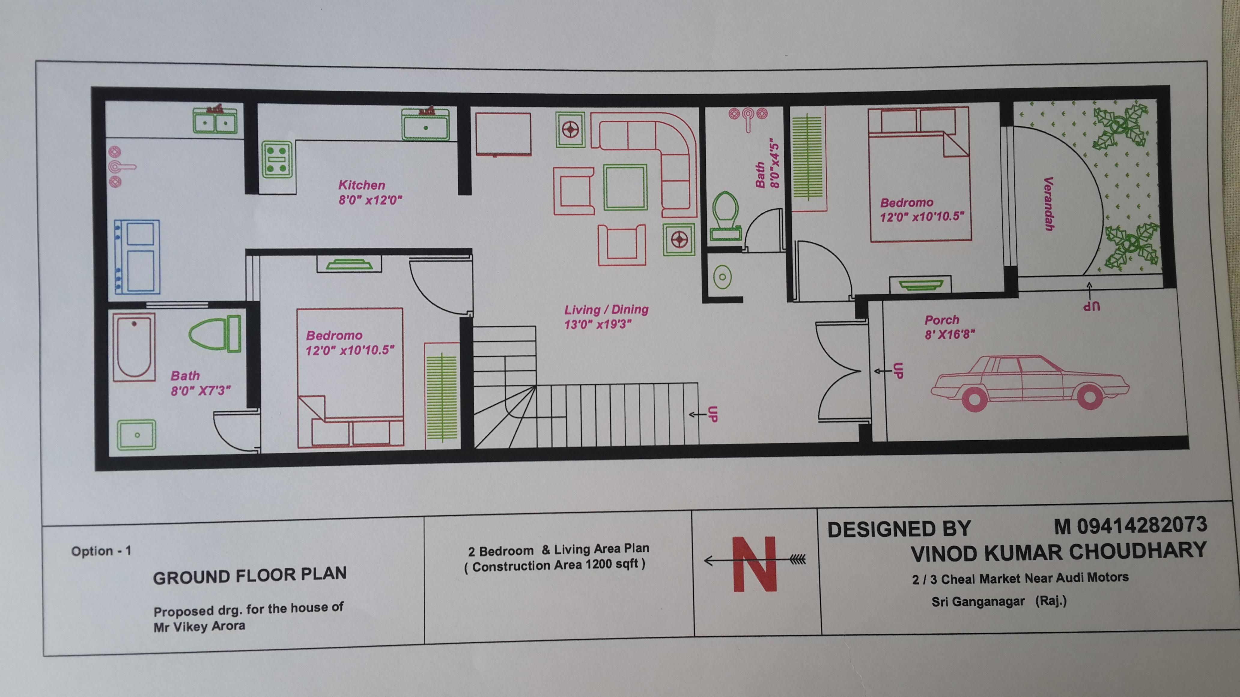 20 X 60 house plans | In-law suite in 2018 | Pinterest | House plans  X House Plan Design on 20 x 40 home plan, gym floor plan design, house floor plan design, 40 x 60 finish out design, best exterior home design,