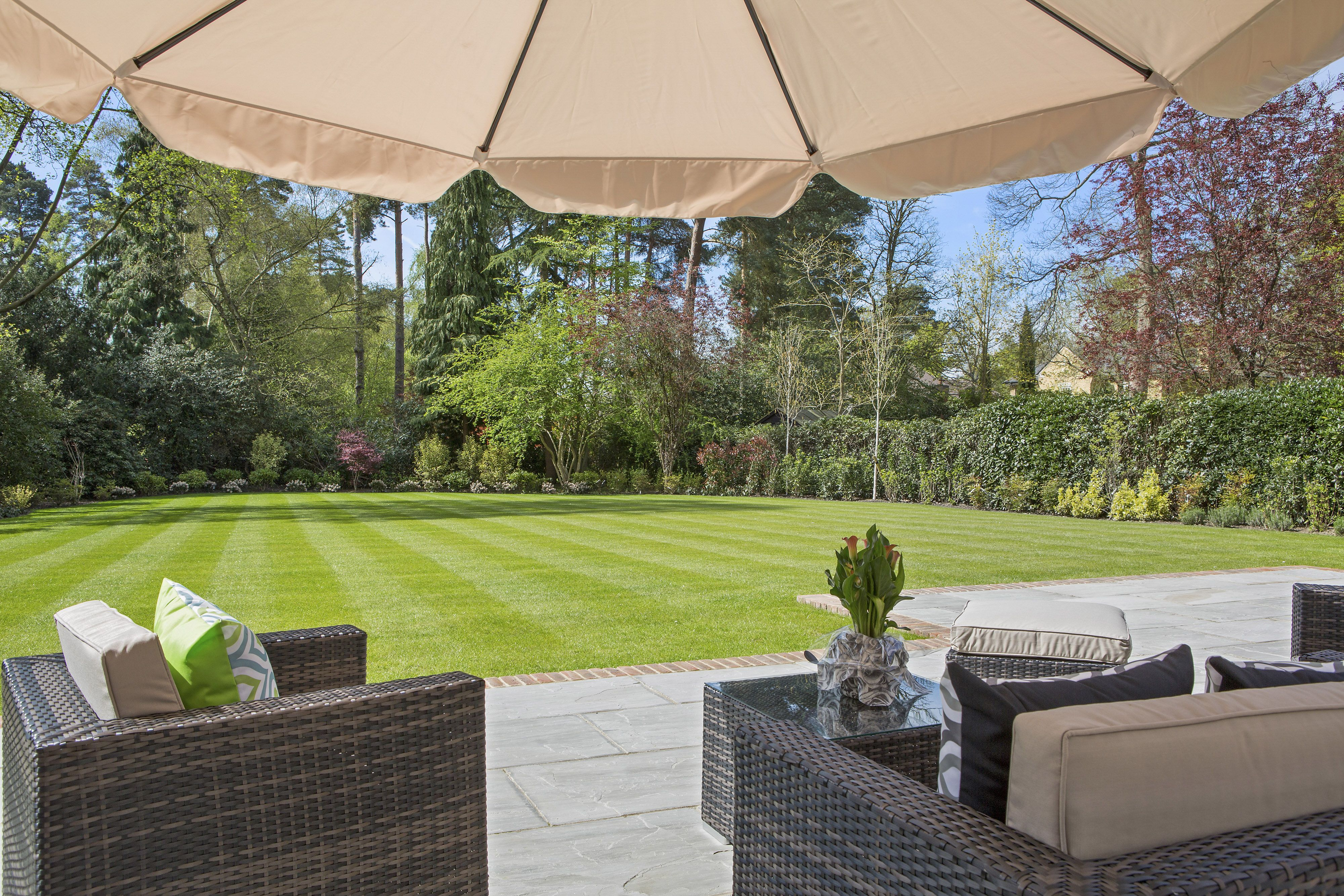Photos of Earlswood House, Abbots Drive, Wentworth Estate, Virginia Water, Surrey GU25 - 39620643 - Zoopla