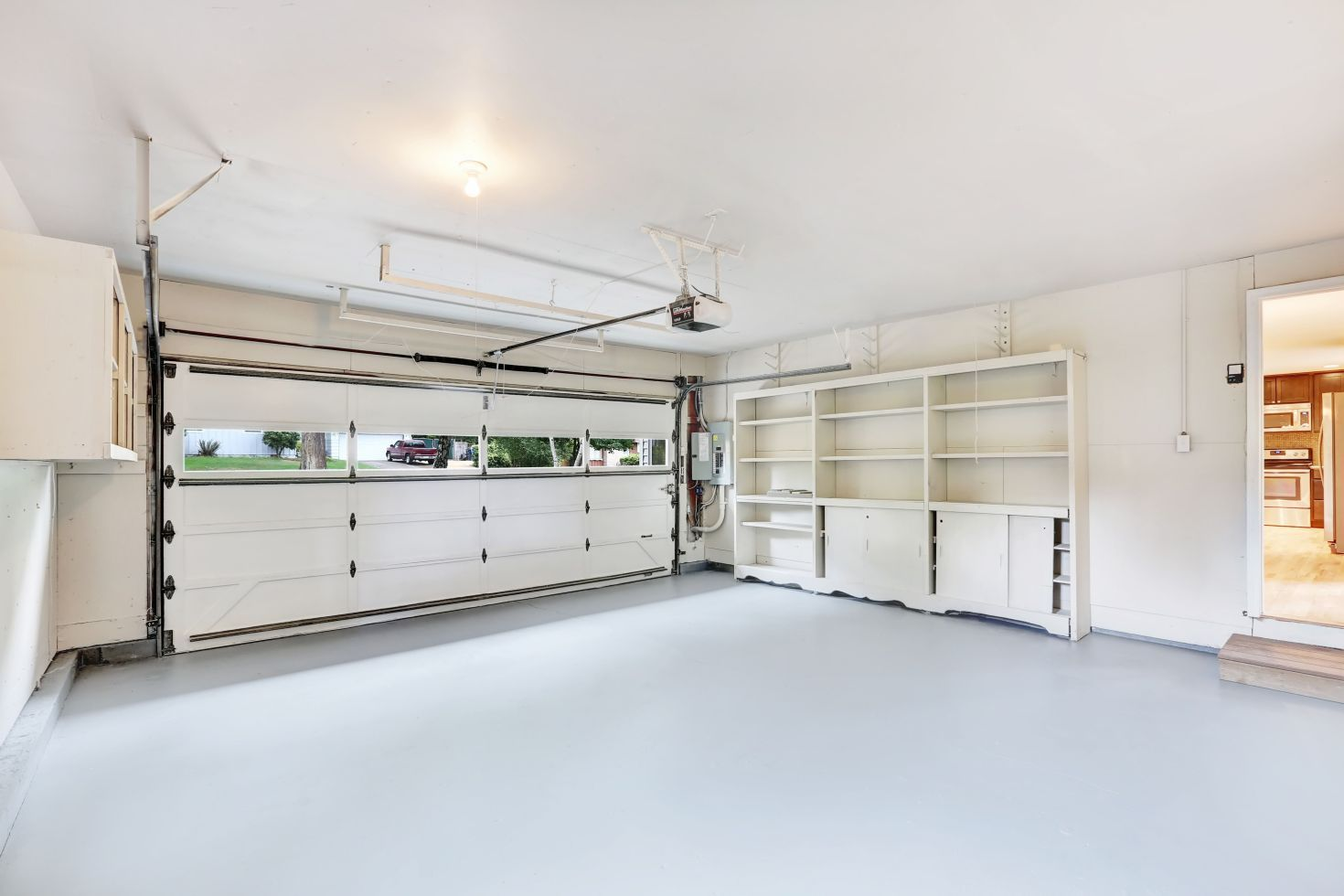30 Most Interesting Garage Remodel Ideas For Best Inspiration