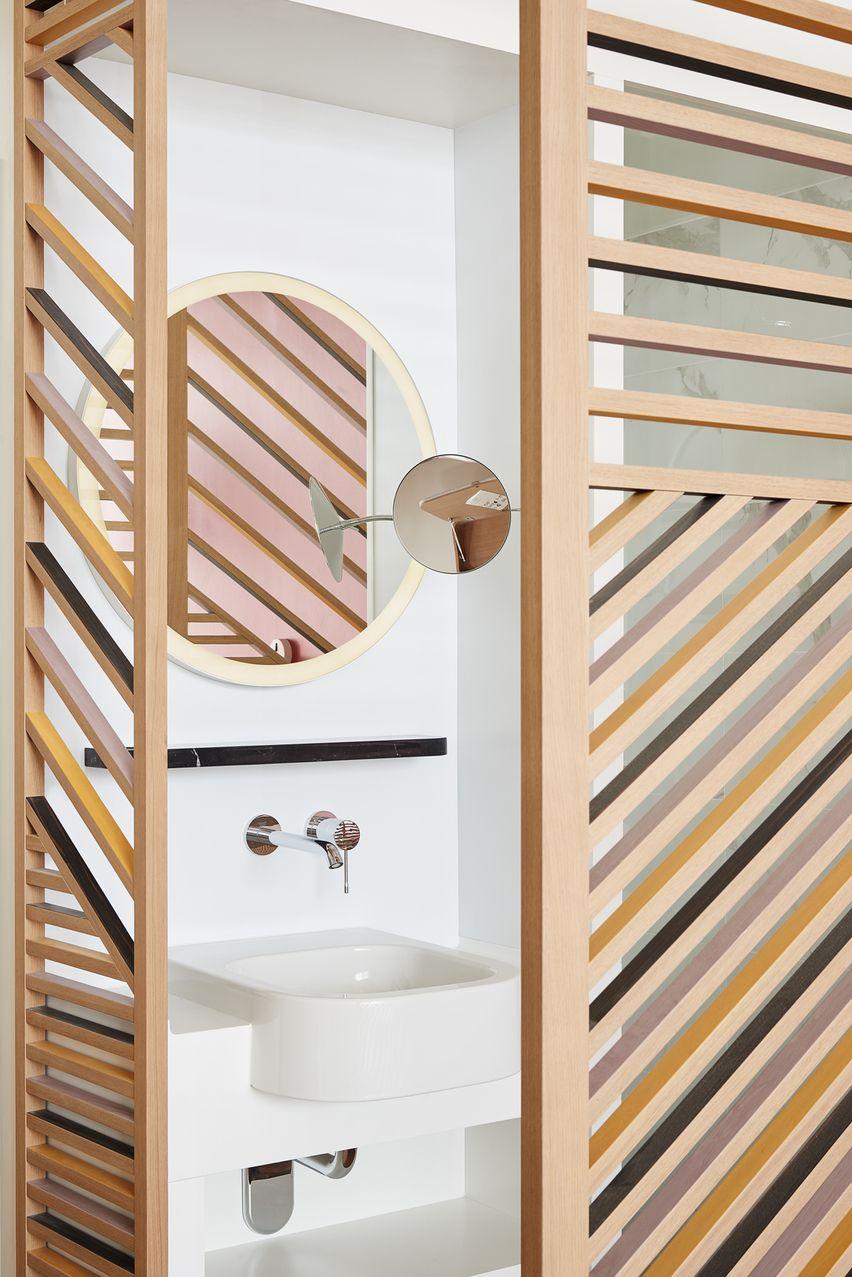 Salle De Bain 5 Bonnes Idees Deco A Piquer Aux Nouveaux Hotels