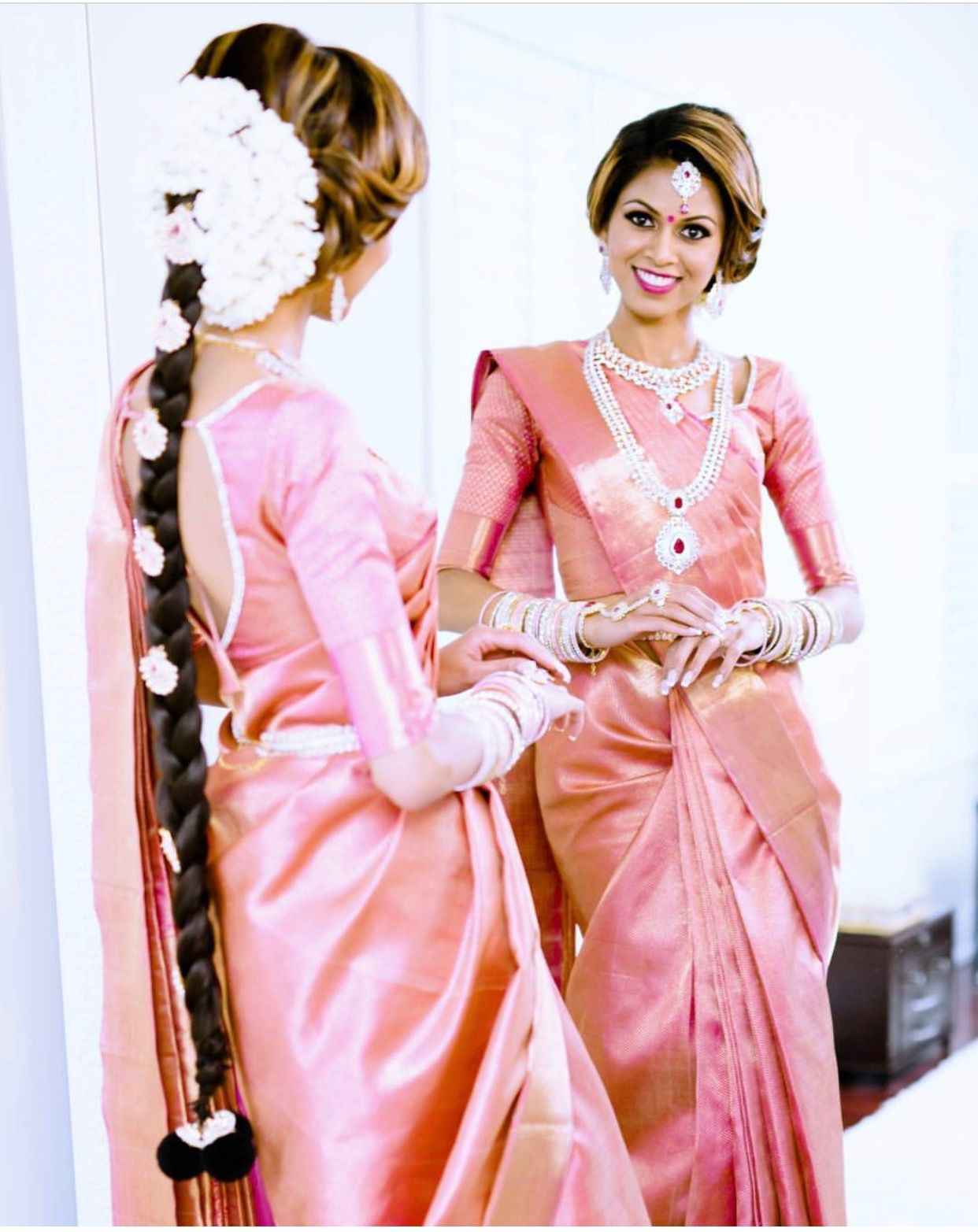 Pin by ..Niv.. on wedding decorz   Pinterest   Silk sarees, Saree ...