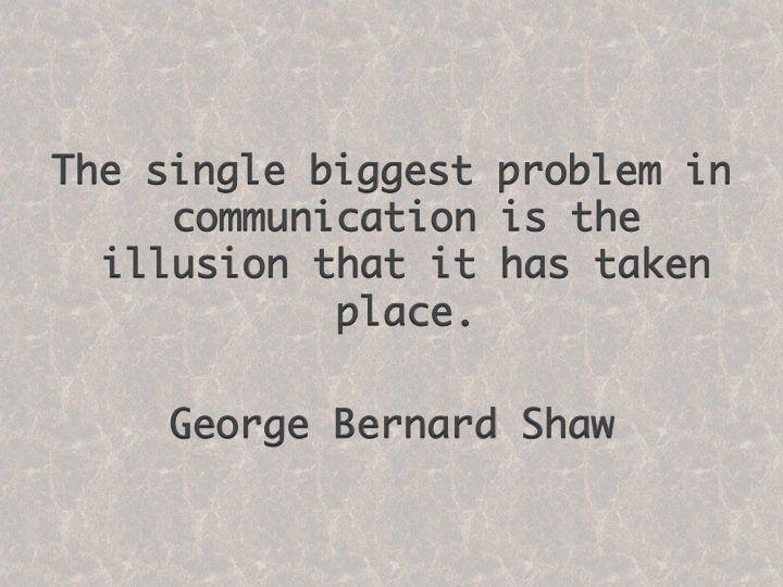 George bernard singles