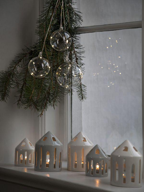 Photo of Notre sélection de la collection Noël 2018 chez Sostrene Grene – CDeco.fr