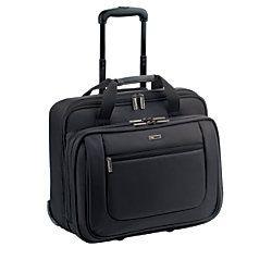Us Luggage Rolling Laptop Portfolio
