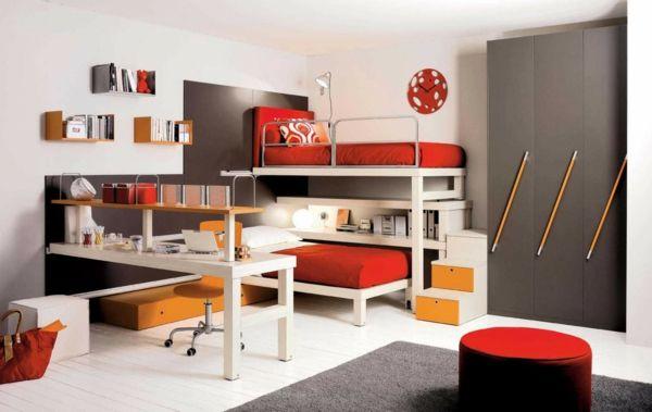 Sechs erstaunliche Schlafzimmer Design Ideen von Roche Bobois | Bedrooms