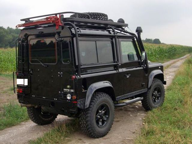 land rover defender zubeh r safety devices berrollk fig. Black Bedroom Furniture Sets. Home Design Ideas