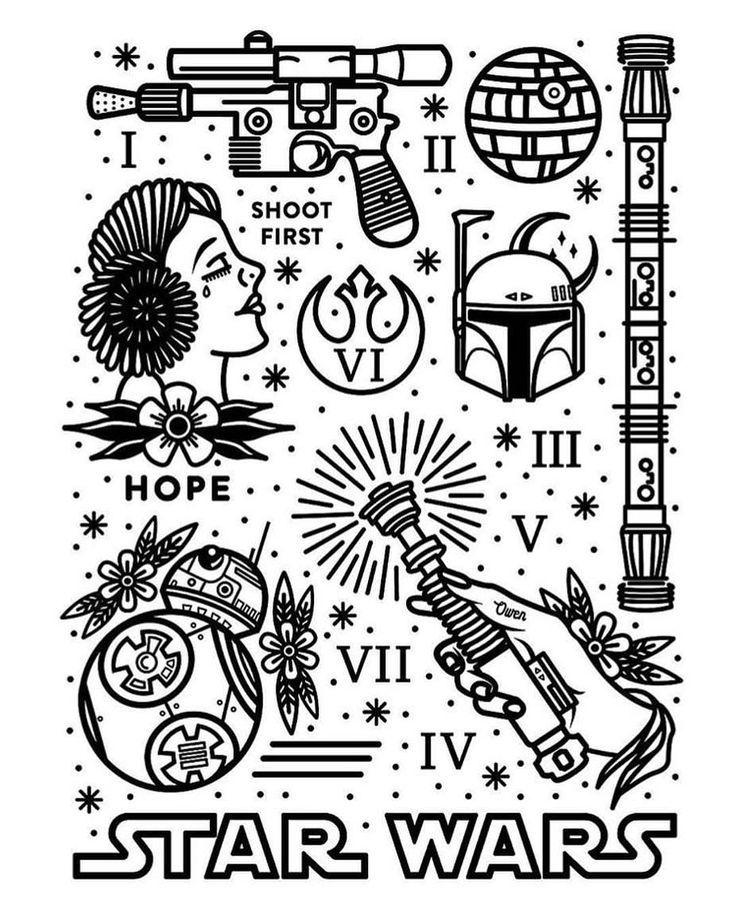 Death Star Tattoo Small: 7496ea5a3e584726cbab950c60290ad2.jpg (736×909)