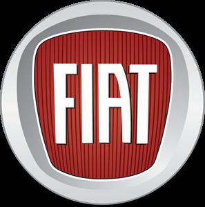 Fiat 2007 Old Logo Vector Fiat Logo Fiat Car Brands Logos
