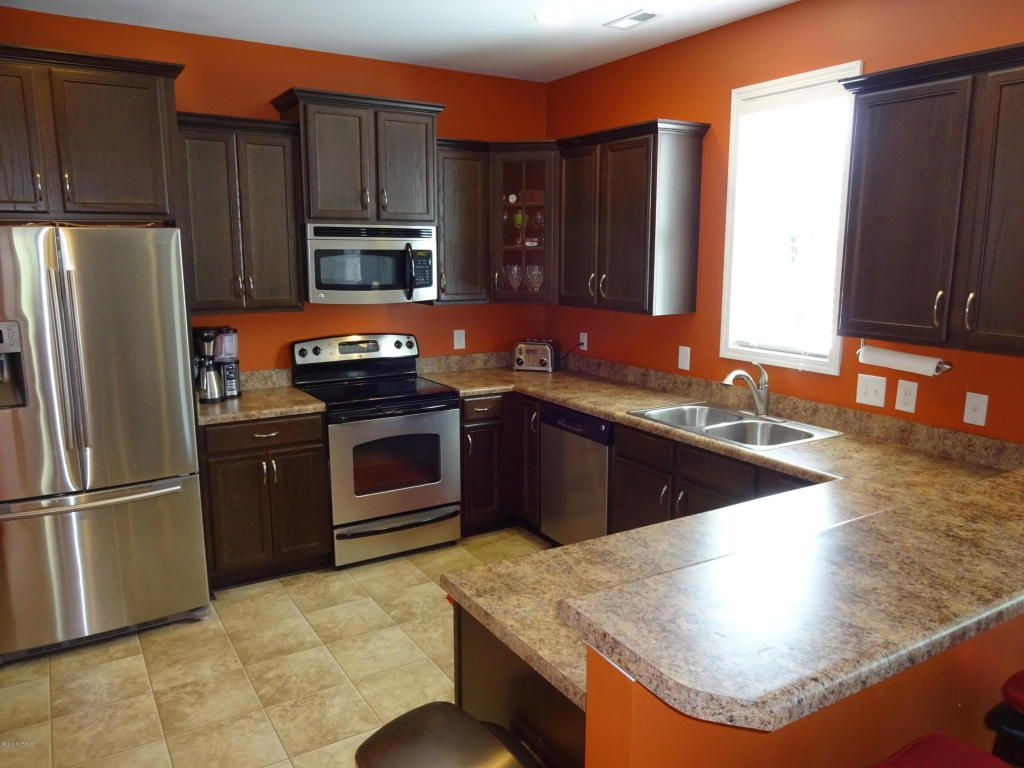 Beautiful Home For Sale In Wilmington Nc With Great Open