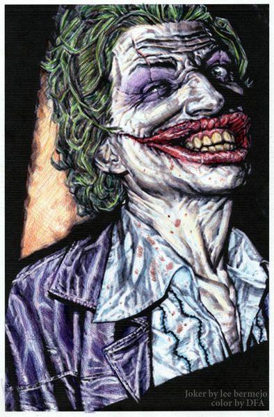 Joker Moi