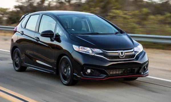 2020 Honda Fit Turbo Release Date Rumors And Price In 2020 Honda Car Models Honda Fit Honda