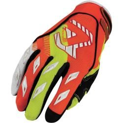 Photo of Acerbis Mx-x1 2016 Motocross Handschuhe Gelb Orange 2xl Acerbis