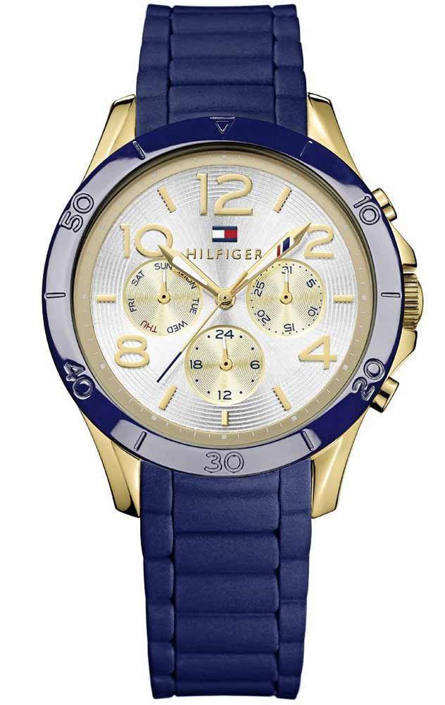 eca804b65582 Reloj Tommy Hilfiger mujer 1781523