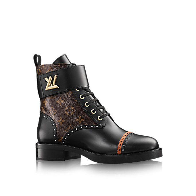 2578cbef941f Boyish Ranger by Louis Vuitton.  louisvuitton  boots  shoes
